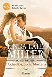 Big Sky Wedding - Hochzeitsglück in Montana (New York Times Bestseller Autoren: Romance)
