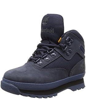 Timberland TimberlandEuro Hiker Lthr/Fabr - botas clásicas de caña baja botas Niños-Niñas