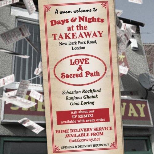 Love A Sacred Path