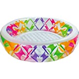 Intex 56494 - Swim Center Pinwheel Pool 3P free