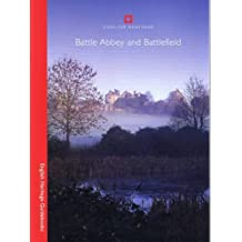 Battle Abbey and Battlefield (English Heritage Guidebooks)
