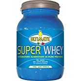 Ultimate Italia Super Whey 700V Proteine del Siero del Latte Isolate - 700 gr - 51w4WI3Kc5L. SS166