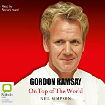 Gordon Ramsay: On Top of the World
