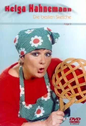 Helga Hahnemann - Die besten Sketche Folge 02