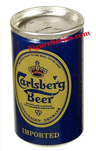 serviette-de-bar-motif-biere-carlsberg