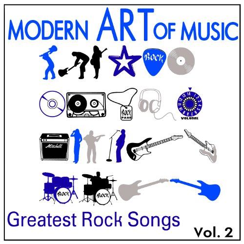 Modern Art of Music: Greatest ...