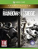 Cheapest Rainbow Six Siege Gold (Xbox One) on Xbox One