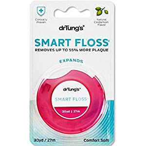 Dr Tung 's Smart Floss 30 Meter