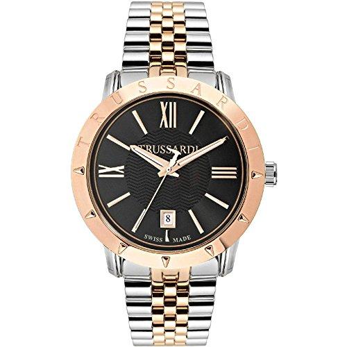 Reloj solo tiempo Casual hombre TRUSSARDI Sinfonia Cod. r2453108001