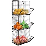panier de fruits et legumes rangement et organisation cuisine maison. Black Bedroom Furniture Sets. Home Design Ideas