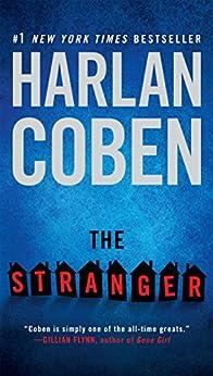 The Stranger par [Coben, Harlan]