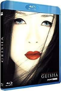 Mémoires d'une geisha [Blu-ray]
