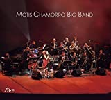 Motis Chamorro Big Band: Live