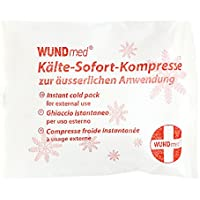 5 Stk Sofort Kälte Kompressen - Kältekissen von Wundmed preisvergleich bei billige-tabletten.eu