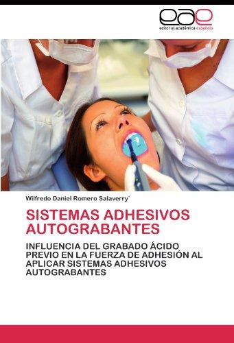 Sistemas Adhesivos Autograbantes