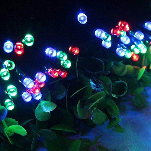 New 300-LEDs String Decoration Light For Diwali Christmas Tree Wedding Garden Home Decoration