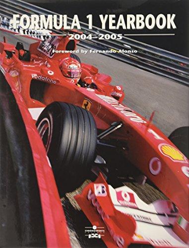 Formula 1 2004: Photographic Season Review