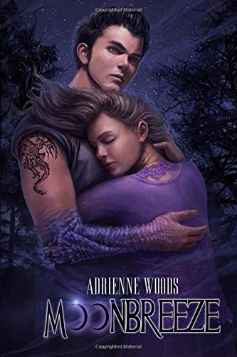 Moonbreeze: Volume 4 (The Dragonian Series) by Adrienne Woods (2015-10-20)