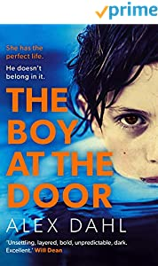 The Boy at the Door: A gripping psychological thriller full of twists you won't see coming