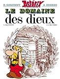 Astérix - Le domaine des Dieux - n°17 - HACHETTE ASTERIX - 10/01/2005