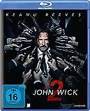 JOHN WICK: Kapitel 2 - Blu-ray