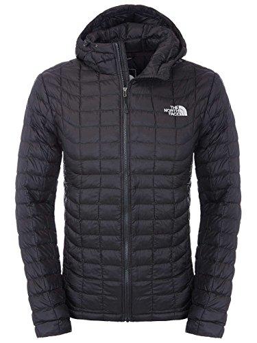 THE nORTH fACE thermoball veste à capuche pour homme Tnf Black