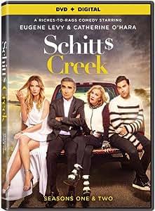 SCHITT'S CREEK: SEASON 1 & SEASON 2