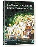 La Gloire de Mon Père & Le Château de Ma Mère [DVD] [1990]