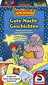Schmidt Spiele - Juego de Cartas, de 1 a 4 Jugadores Importado de Alemania