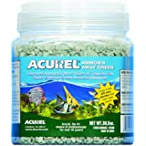 Acurel LLC Ammonia Away Green Aquarium and Pond Filter Accessory, 36-1/2-Ounce