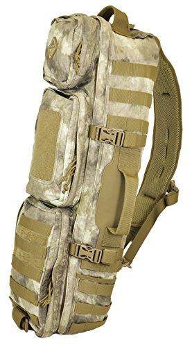 Hazard 4 Rucksack Evac Take Down Sling Pack Atacs, Mehrfarbig, 70 x 15 x 15 cm, 15.8 Liter, EVC-TKD-ATS