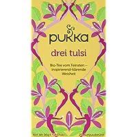 Pukka BIO Tee Drei Tulsi, 20 Beutel