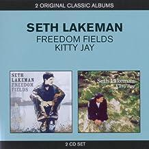 2in1 (Freedom Fields/Kitty Jay)