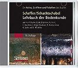 Die Abbildungen des Buches: Scheffer/Schachtschabel: Lehrbuch der Bodenkunde Bild