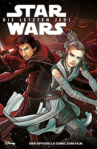 Star Wars: Die letzten Jedi: Die Junior Graphic Novel