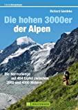 Die hohen 3000er der Alpen by Imported by Yulo inc.(1905-07-06)
