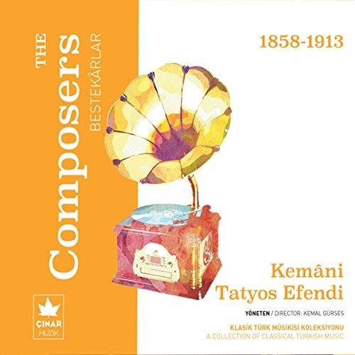the-composers-bestekarlar
