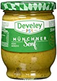 DEVELEY Münchner Senf, 250 ml