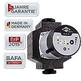 Pumpe Wita Delta HE 55-25 6,0m 3-38 Watt Hocheffizienz Heizungspumpe Umwälzpumpe