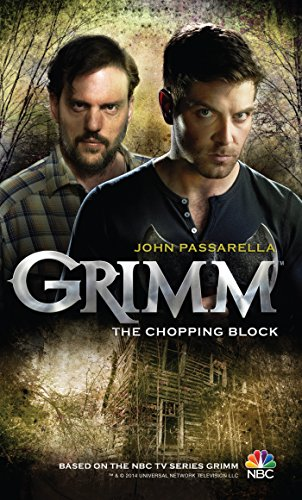 Grimm: The Chopping Block (English Edition)