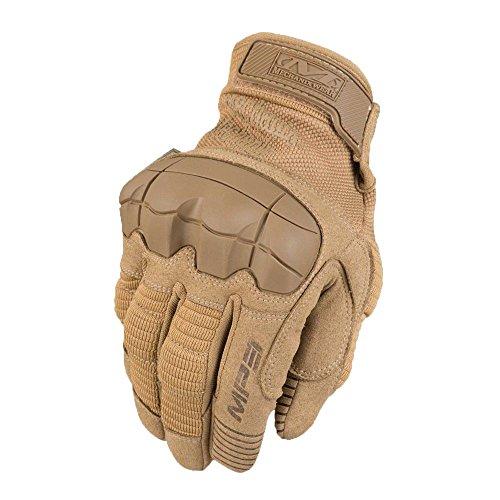 Handschuh Mechanix M-Pact 3 coyote Größe L