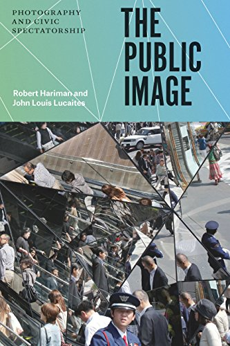 The Public Image: Photography and Civic Spectatorship (English Edition)