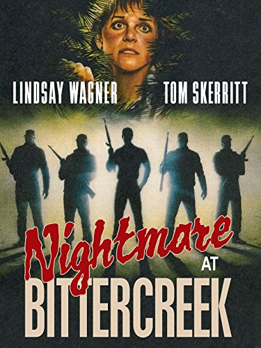 Treibjagd in Bittercreek (Nightmare At Bitter Creek)