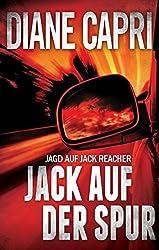 Jack Auf Der Spur (Jagd Auf Jack Reacher 3)