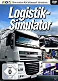 Logistik Simulator - [PC]