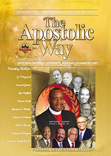 The Apostolic Way (English Edition)