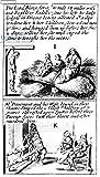 Irish Catholics Torturing English Protestants (Engraving) (B/W PHOTO) (130615), Aluminium-Dibond, 70 x 120 cm