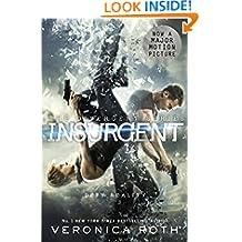 Insurgent Film Tie - in Edition (Divergent)