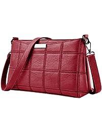 8bacca5053e3f VECDY Damen Shopper Tasche Mode niedliche Eule Rucksack Frauen Cartoon  Schultaschen für Jugendliche Mädchen Messenger Bag aus…