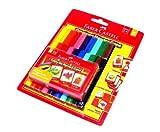RCECHO 174; Faber Castell Colour Marker Pen Stecker + Speicherkarte 155053 PB495 174; Vollversion Apps Ausgabe